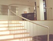 Staircase, Antony Donaldson