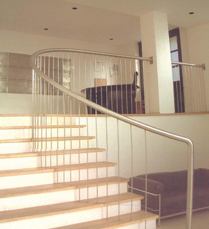Staircase, Artist: Antony Donaldson