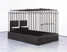 Cage, Mona Hatoum
