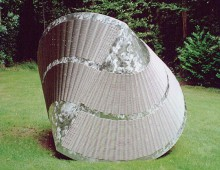 Woven Stainless Steel, Eilis O'Connell