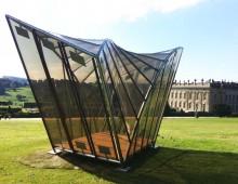 Thomas Heatherwick Pavilion
