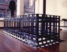 Staircase, Antony Davidson