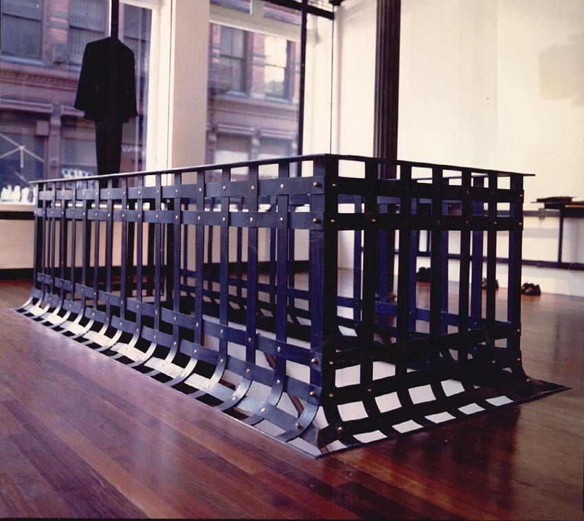 Staircase, Artist: Antony Davidson